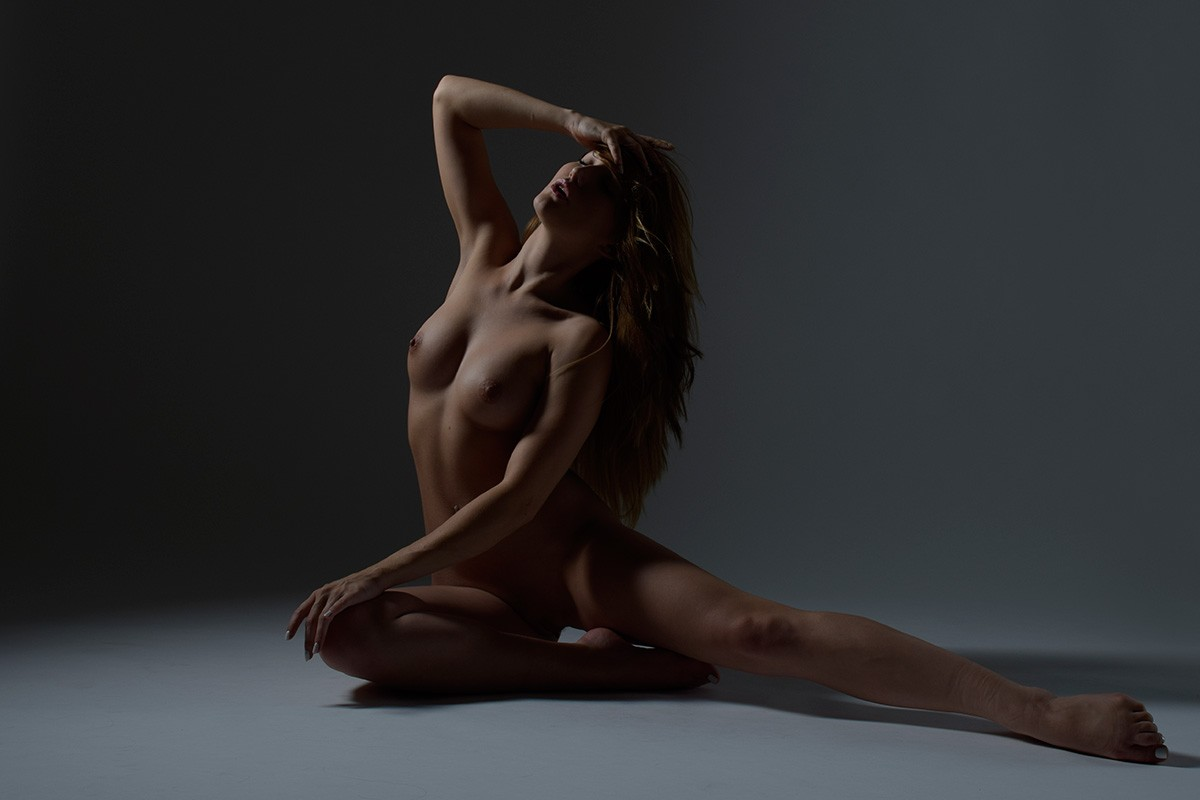 Art solomon nude pictures